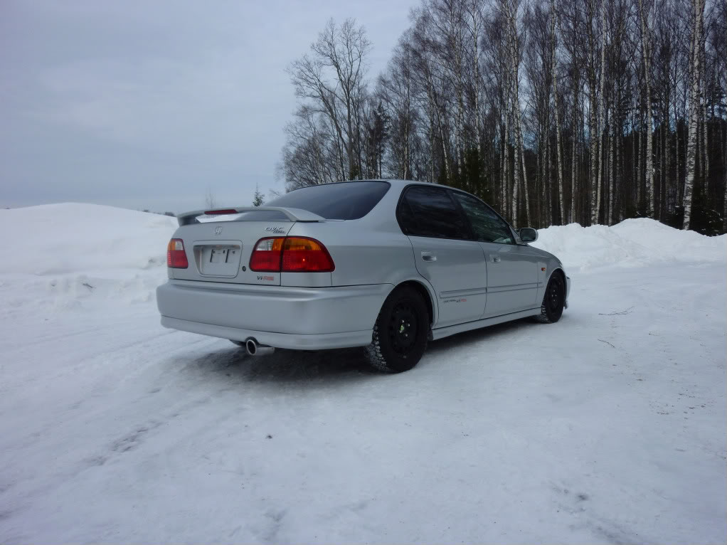 Civic Ferio VI-RS -98 P1010824