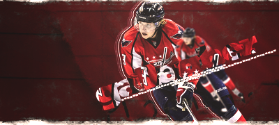 Washington Capitals.  11