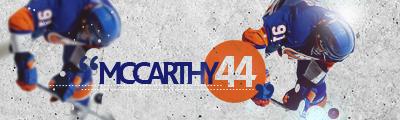 New York Islanders . 44