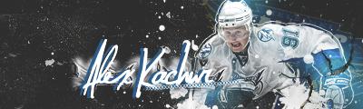 Tampa Bay Lightnings. AlexKachur
