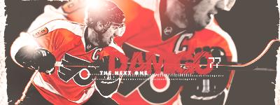 Philadelphia Flyers.  DAmigov