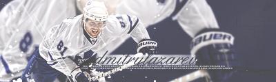 Toronto Maple Leafs.  DmitryLazarev