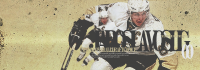 Pittsburgh Penguins. JO