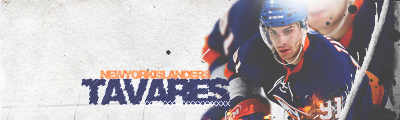 New York Islanders. JTTT
