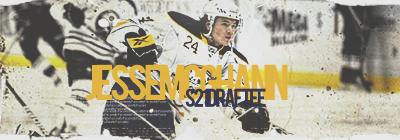 Buffalo Sabres . JesseMcGhann