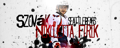 Washington Capitals.  NikolettaFurik