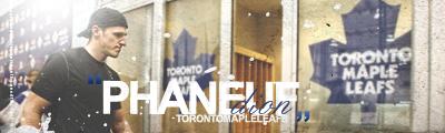 Toronto Maple Leafs Phaneuf2
