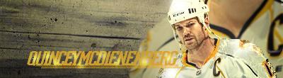 Nashville Predators . Quincey-McDienenbmerg-1