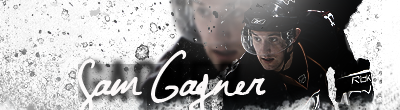 Edmonton Oilers . SamGagner