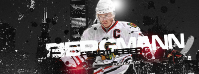 Chicago Blackhawks. Brerg