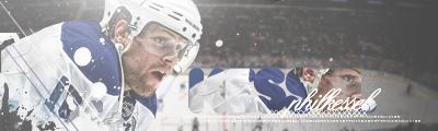 Toronto Maple Leafs.  Keseseesse