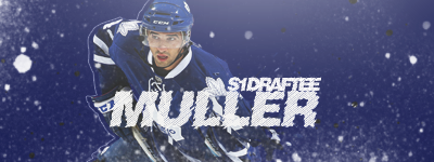 Toronto Maple Leafs. Muller-1