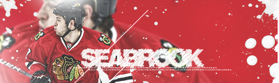 Chicago Blackhawks. Seas