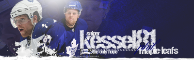 Toronto Maple Leafs. Theonlyhope