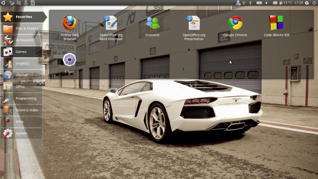 The screenshot your desktop thread. - Page 7 Screenshot-9