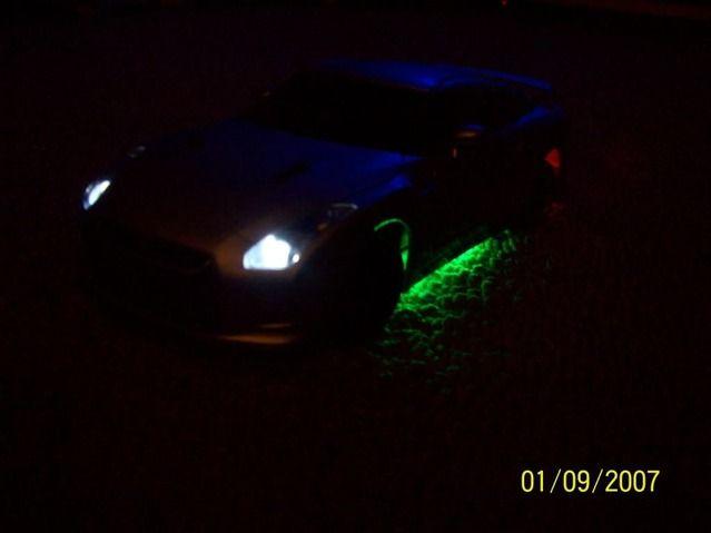 X-MODS Nissan GT-R R35 100_1012