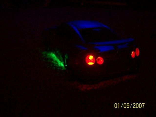 X-MODS Nissan GT-R R35 100_1013