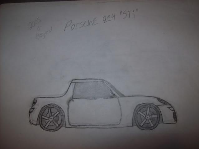 My Car Drawings...... 100_2120