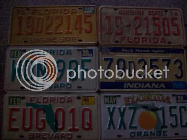 License plates! 100_2028