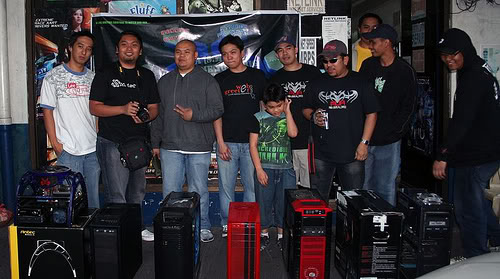 "FIRST ""RIG MOD CONTEST/EXHIBIT"" and ""NETWORK SECURITY CONTEST"" HERE IN BAGUIO CITY. 93a82c7e"