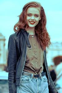 Lillia Kebas