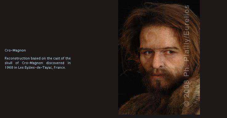 l'image de l'homme préhistorique - Page 8 Cromagnon