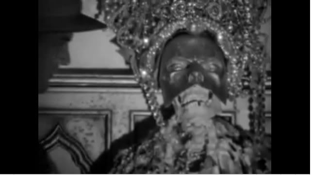 The Mask of Fu Manchu and CONAN? Image11-7