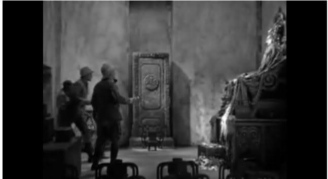The Mask of Fu Manchu and CONAN? Image8-12