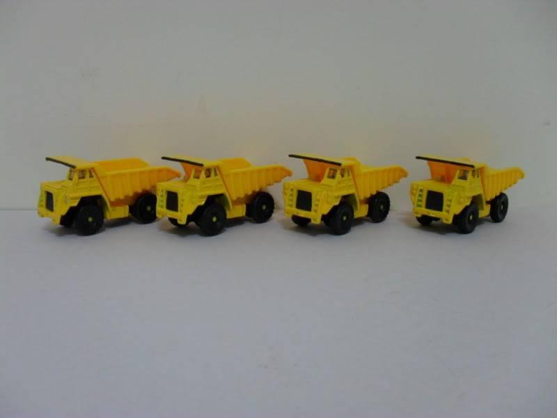 Truck  dumper escala N. SAM_2557