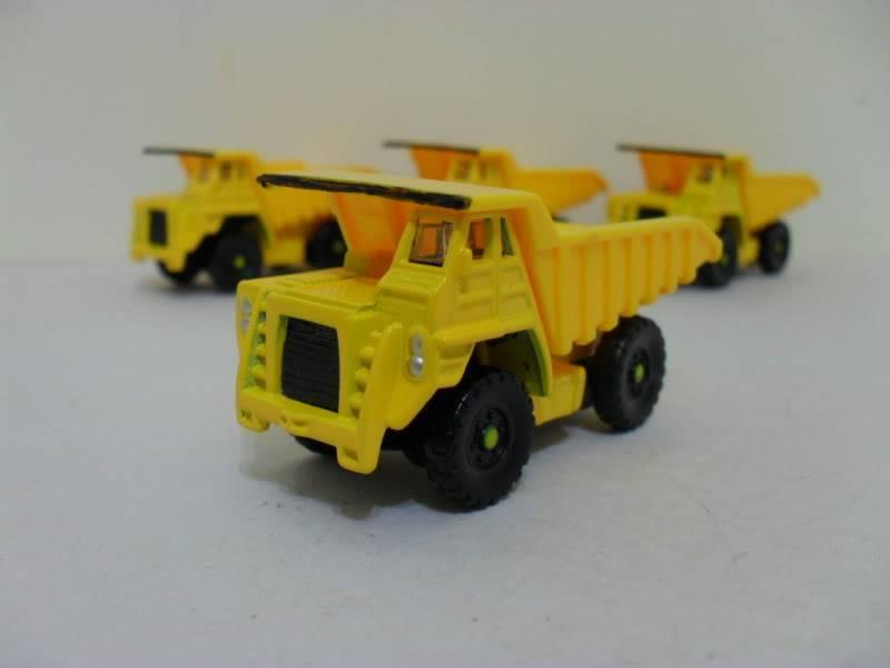 Truck  dumper escala N. SAM_2558
