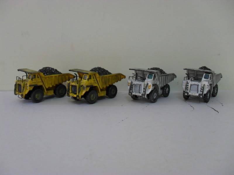 Truck  dumper escala N. SAM_2560