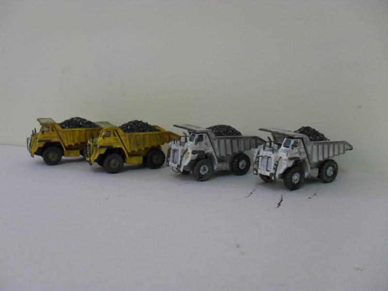 Truck  dumper escala N. SAM_2561