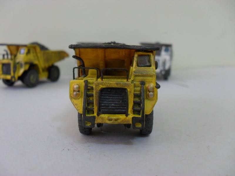 Truck  dumper escala N. SAM_2563