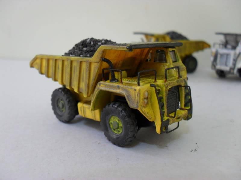 Truck  dumper escala N. SAM_2564