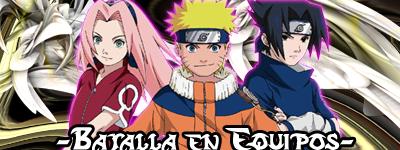 Batallas en equipo