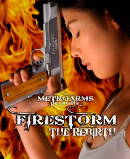 METROARMS' product pictures Poster1
