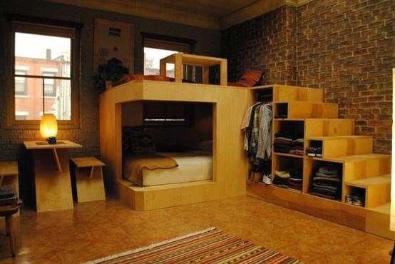 Dormitorios y zona residencial HabitacionHazel_zpsd3ccce90