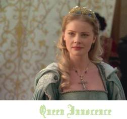 Gifts from His Majesty Jane_Seymour__Queen_Innocence_by_la