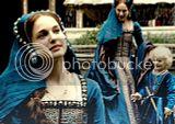 anne boleyn queen the tudors,the other boleyn girl