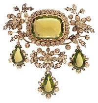 My jewelleries Peridot3