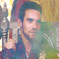 Private Chambers: Anne & Henry Henry_icon5