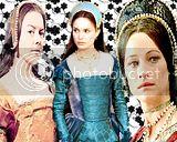 anne boleyn queen the tudors,the other boleyn girl,dorothy tutin natalie portman charlotte rampling