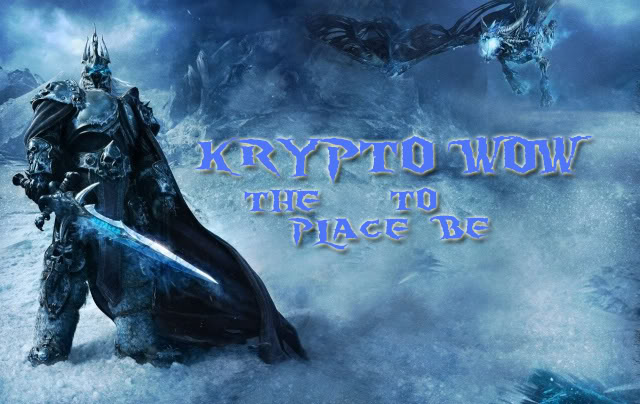 Krypto-WoW Forum