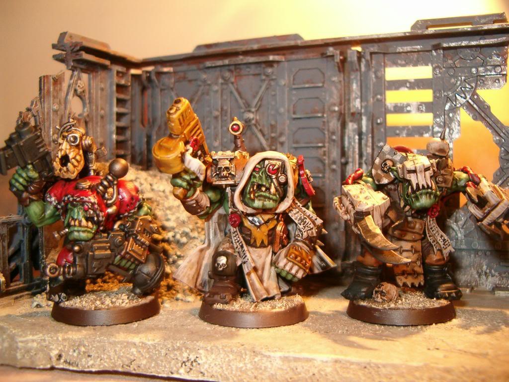 Inquisitor Orks - 40k Kill Team HPIM1558_zps88e88515