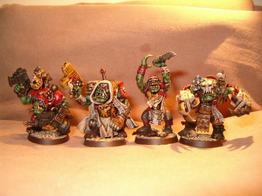 Inquisitor Orks - 40k Kill Team HPIM1618_zpsece64835