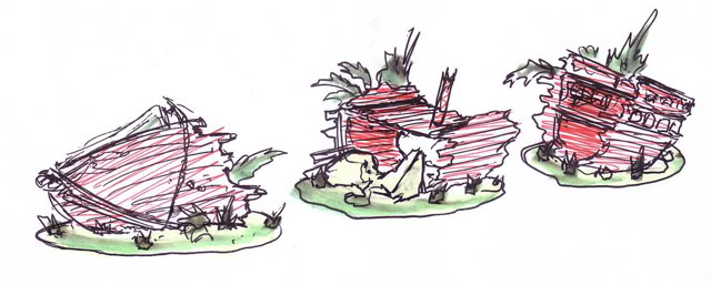 Flame On's Mordheim Scenery - Sartosa! - Page 11 BK_jungleheim1