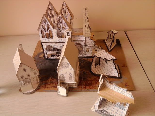 Flame On's Mordheim Scenery - Sartosa! - Page 10 Photo0278