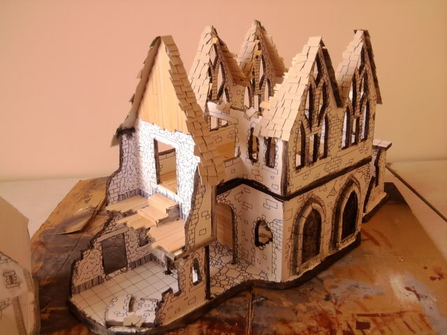 Flame On's Mordheim Scenery - Sartosa! - Page 10 Photo0279