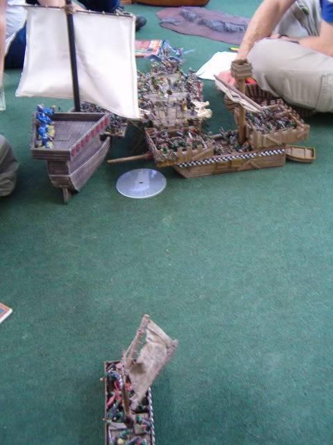 Avast Ye Dogs! The Last Hurrah! HPIM8311
