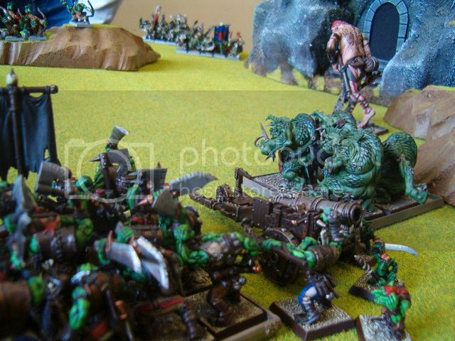 The Battle Of Osso Hills HPIM9839